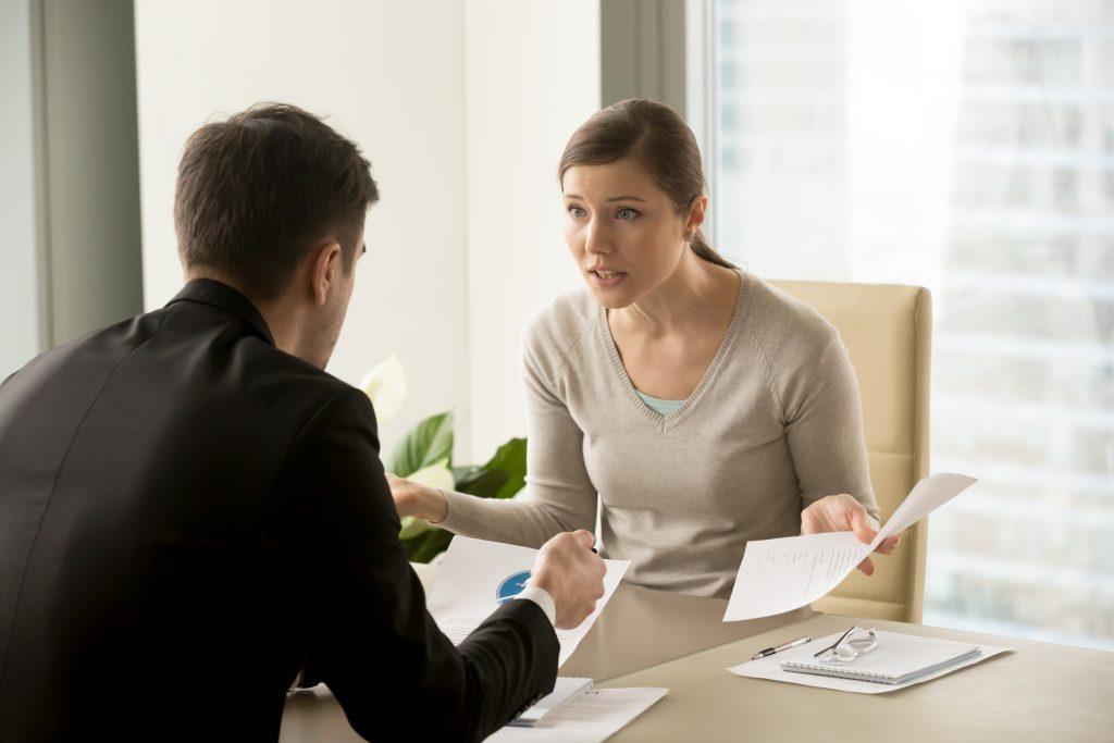 frustration manager toxique sens valeurs reconversion professionnelle