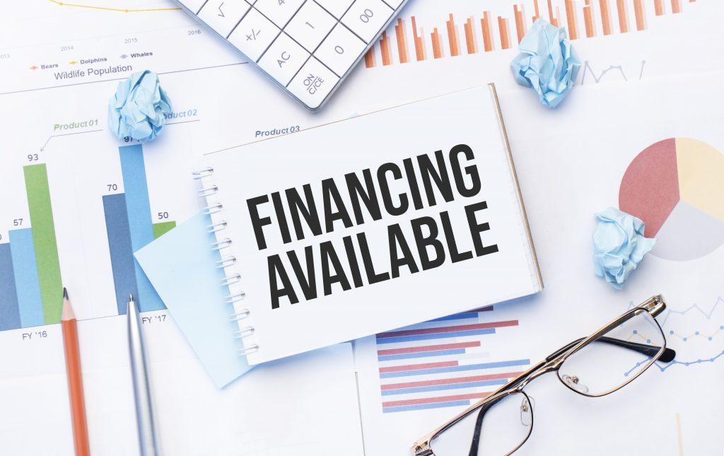femme entrepreneure trouver des financements